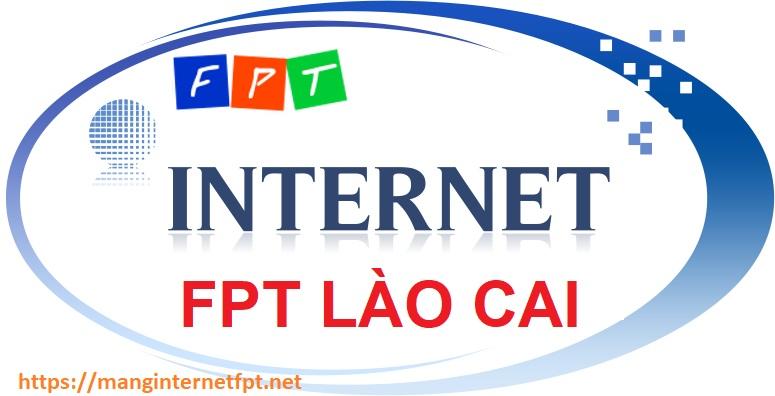 Lắp mạng cáp quang FPT tại Lào Cai - Miễn phí lắp đặt wifi FPT 100%