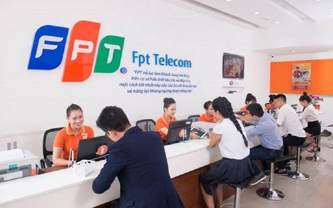 Danh sách Văn phòng giao dịch FPT Telecom Hà Nội - Mạng Internet FPT