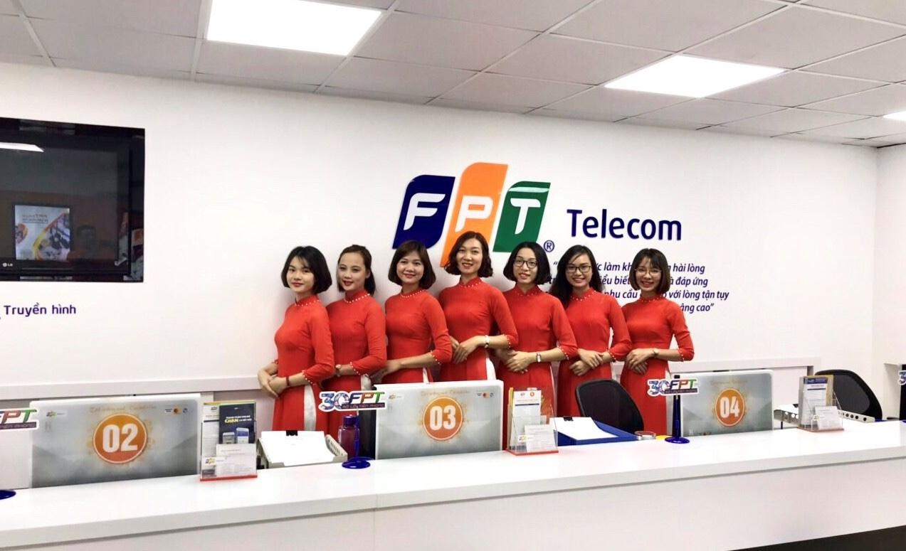 Lắp mạng cáp quang FPT tại Yên Bái - Miễn phí lắp đặt Wifi FPT 100%