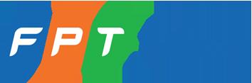 Logo header fpt telecom